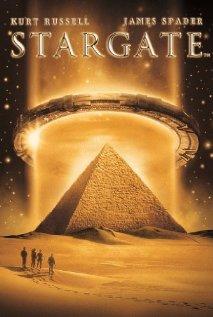 Stargate (1994) cover