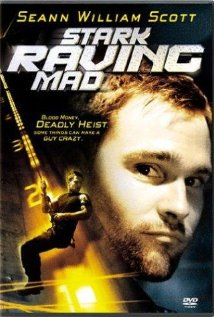 Stark Raving Mad (2002) cover