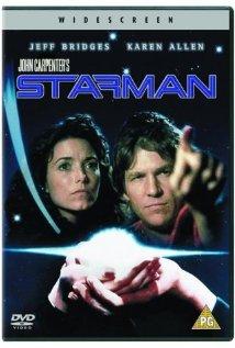 Starman (1984) cover