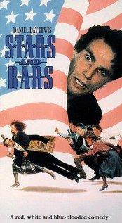 Stars and Bars 1988 poster