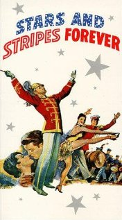 Stars and Stripes Forever (1952) cover