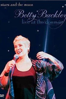 Stars and the Moon: Betty Buckley Live at the Donmar (2002) cover
