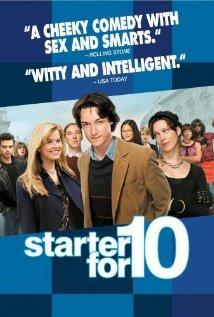 Starter for 10 2006 poster