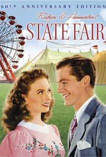 State Fair (1945) cover