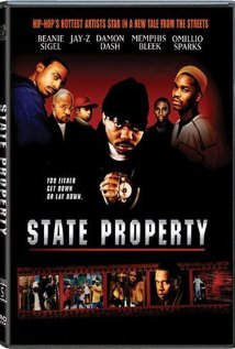 State Property (2002) cover