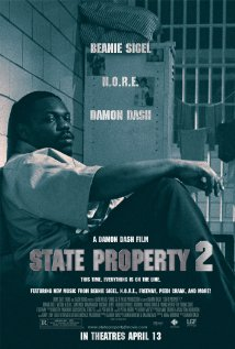 State Property 2 (2005) cover