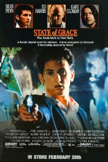 State of Grace (1990) cover