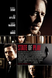 State of Play (2009) cover