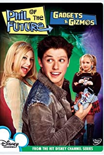 Phil of the Future (2004) cover