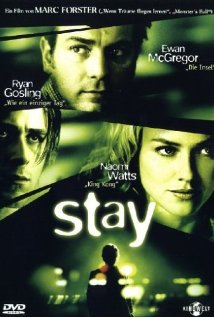 Stay 2005 poster