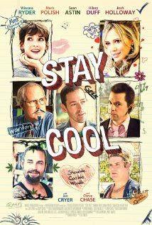 Stay Cool (2009) cover