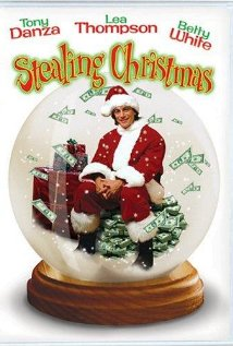 Stealing Christmas 2003 poster