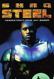 Steel 1997 poster