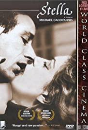 Stella (1955) cover