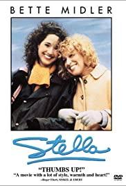 Stella (1990) cover
