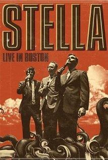 Stella: Live in Boston (2009) cover