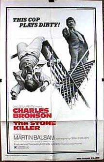 Stenansiktet (1973) cover