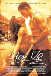 Step Up (2006) cover