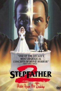 Stepfather II (1989) cover