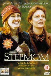 Stepmom (1998) cover