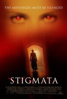 Stigmata (1999) cover