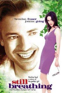 Still Breathing (1997) cover