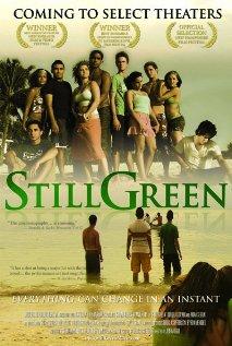 Still Green (2007) cover