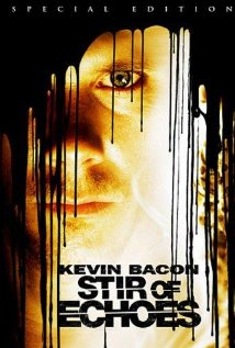 Stir of Echoes (1999) cover