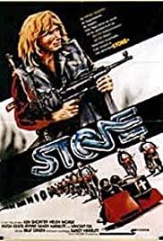 Stone (1974) cover