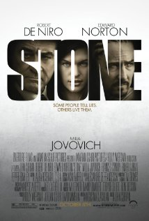 Stone 2010 poster