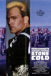 Stone Cold (1991) cover
