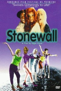 Stonewall (1995) cover