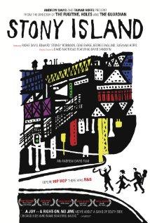Stony Island (1978) cover