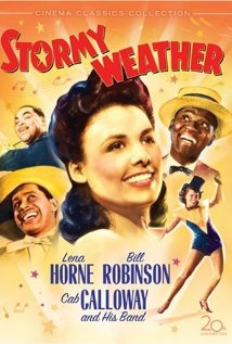 Stormy Weather 1943 poster