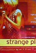 Strange Planet 1999 poster