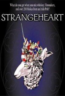 Strangeheart (2003) cover
