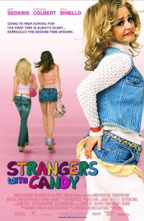 Strangers with Candy (2005) cover