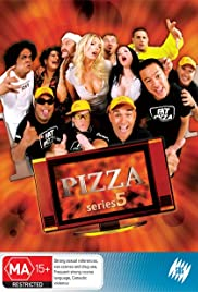 Pizza (2000) cover