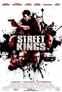 Street Kings (2008) cover