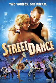 StreetDance 3D (2010) cover