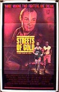 Streets of Gold (1986) cover