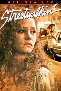 Streetwalkin' (1985) cover