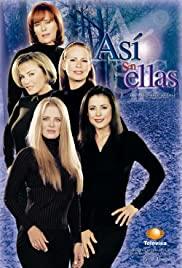Así son ellas 2002 poster