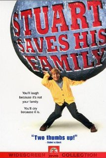 Stuart Saves His Family 1995 poster