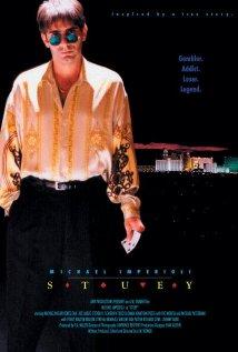 Stuey (2003) cover