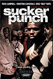 Sucker Punch (2003) cover