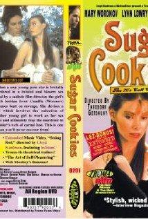 Sugar Cookies (1973) cover