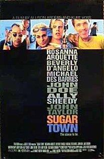 Sugar Town (1999) cover