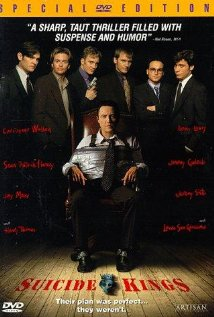Suicide Kings 1997 poster