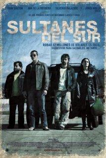 Sultanes del Sur (2007) cover